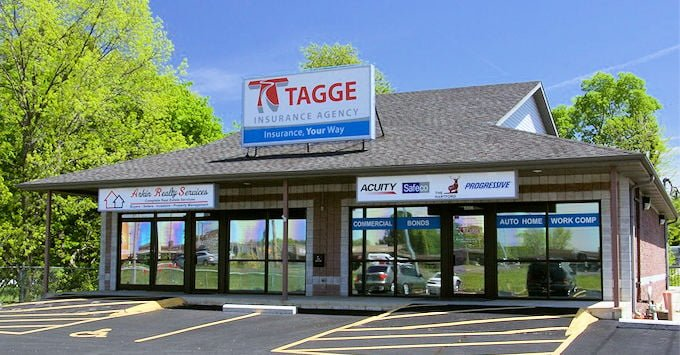 Tagge Insurance Springfield